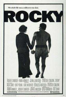 B2 Rocky poster BN 3